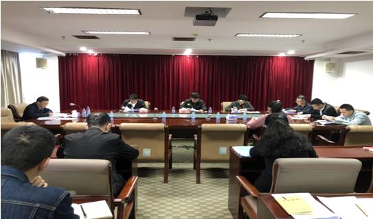 新闻信息 图片新闻    1月24日,石狮市纪委书记,市监委主任林振海主持图片